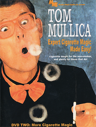 Expert Cigarette Magic Made Easy #2 by Tom Mullica Streaming Video