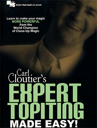Expert Topiting Made Easy by Carl Cloutier Streaming Video