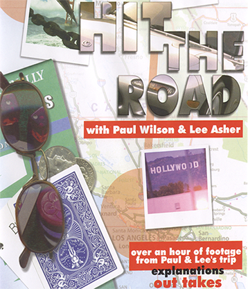 Hit the Road by Paul Wilson & Lee Asher Streaming Video