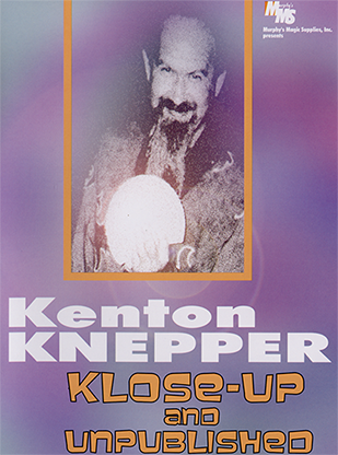 Klose Up And Unpublished by Kenton Knepper video DOWNLOAD