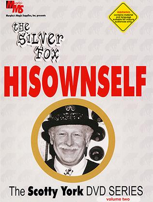 Scotty York Vol.2 - Hisownself video DOWNLOAD
