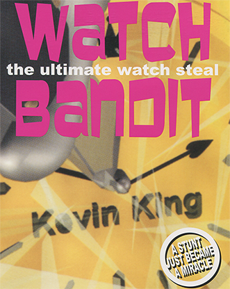 Watch Bandit by Kevin King Streaming Video