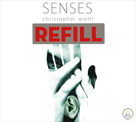 Senses Cup Refill (10 Cups and Lids)