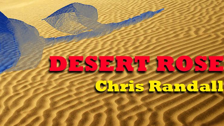 Desert Rose By Chris Randall Streaming Video