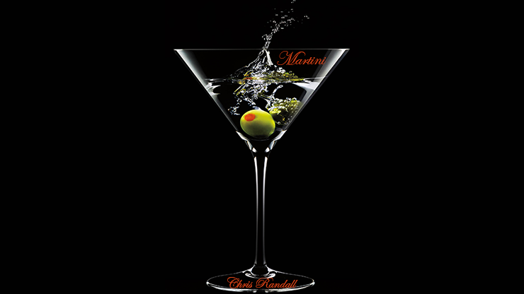 Martini by Chris Randall