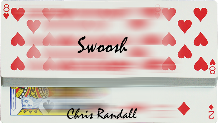 Swoosh By Chris Randall Streaming Video