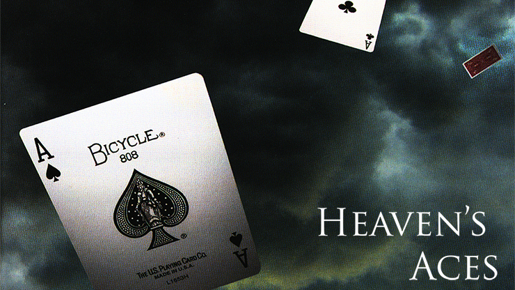 Heavens Aces By Chris Randall Streaming Video