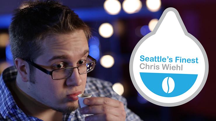 Seattles Finest by Chris Wiehl Streaming Video