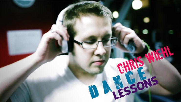 Dance Lessons by Chris Wiehl