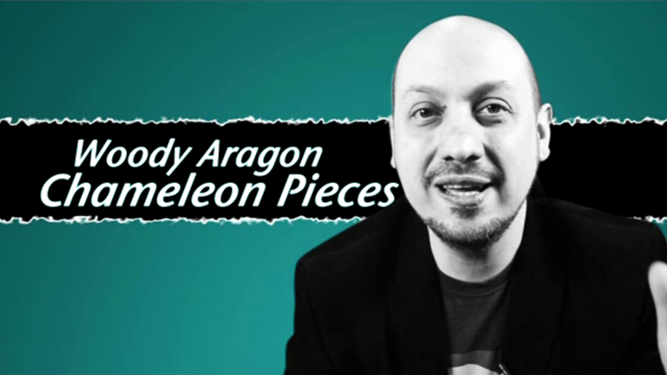 Chameleon Pieces By Woody Aragon Steaming Video