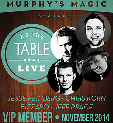 At The Table November 2014 video DOWNLOAD