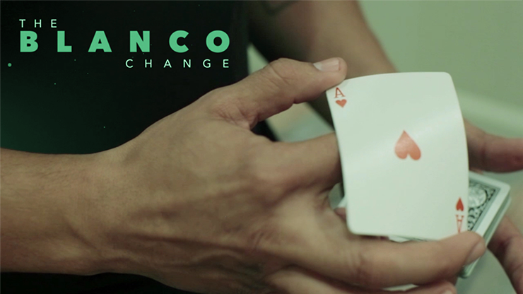 The Blanco Change by Allec Blanco Streaming Video