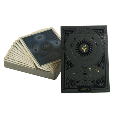 Heretic (Noctis) Deck by Stockholm17 Playing Cards - Trick
