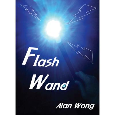 Flash Wand by Alan Wong