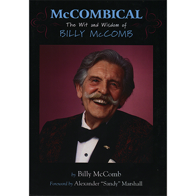 McCombical - The Wit and Wisdom of Billy McComb