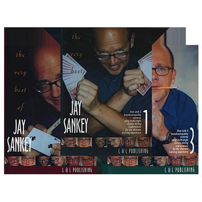 Sankey Very Best Set (Vol 1-3) Streaming Video