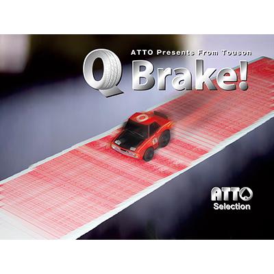 Q-Brake by Touson - Trick