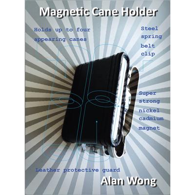Magnetic Cane holder