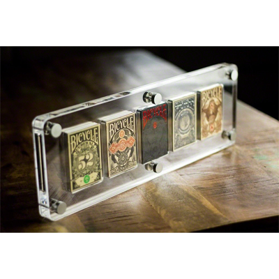 5 Deck Card Case - Gamblers Warehouse