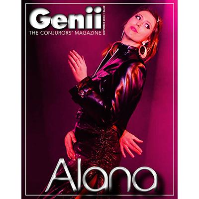 Genii Magazine - November 2014