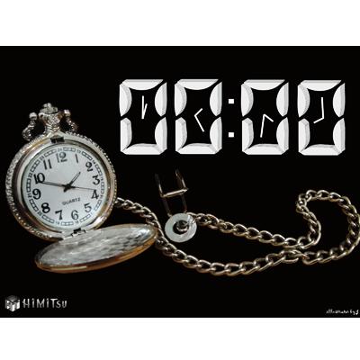 00:00 by Himitsu Magic - Trick