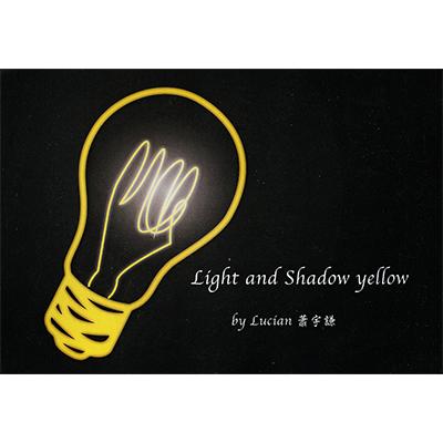 Light & Shadow (Yellow) by Lucian - Trick