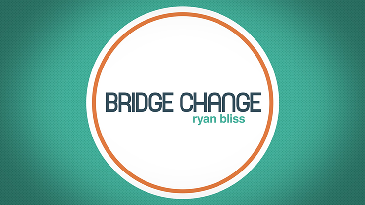 Bridge Change by Ryan Bliss Streaming Video