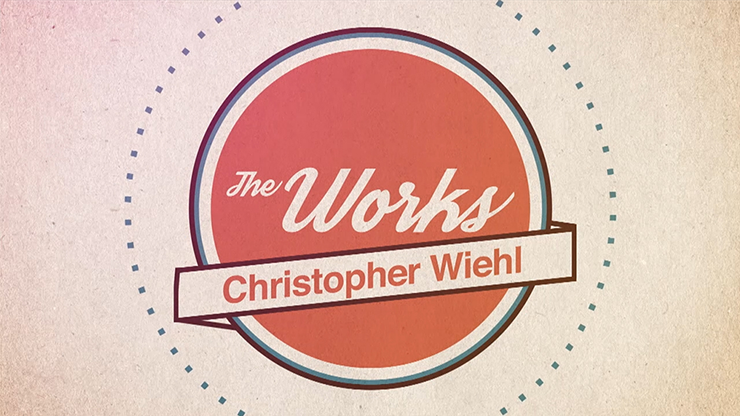 The Works by Christopher Wiehl Streaming Video