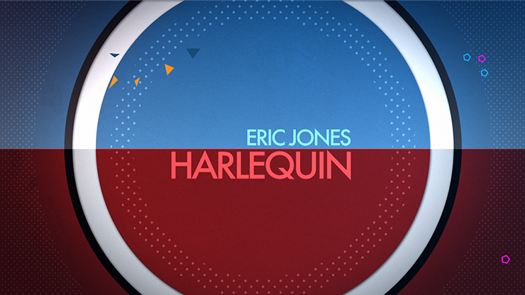 Harlequin by Eric Jones video DOWNLOAD