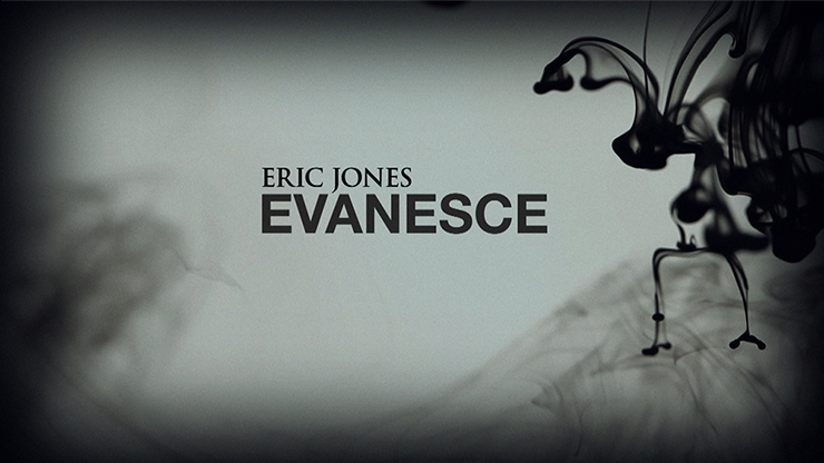 Evanesce by Eric Jones Streaming Video