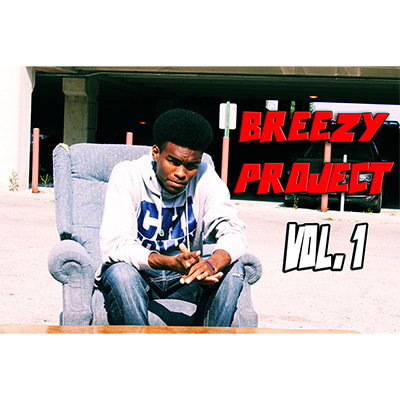 Breezy Project Volume 1 by Jibrizy Video DOWNLOAD