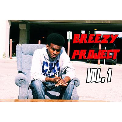 Breezy Project Volume 1 by  Jibrizy Streaming Video