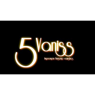 Vaniss by Deepak Mishra Streaming Video