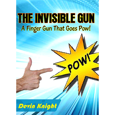 The Invisible Gun - Devin Knight