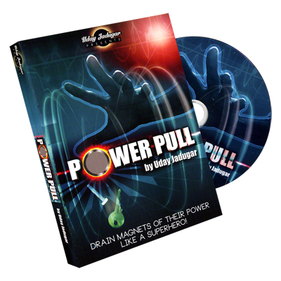 Power Pull - Uday