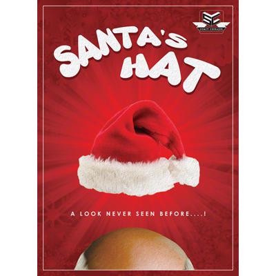 Santas Hat - Sumit Chhajer