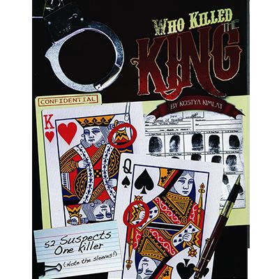 Who Killed The King by Kostya Kimlat - Trick