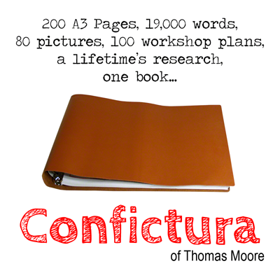Confictura by Thomas Moore