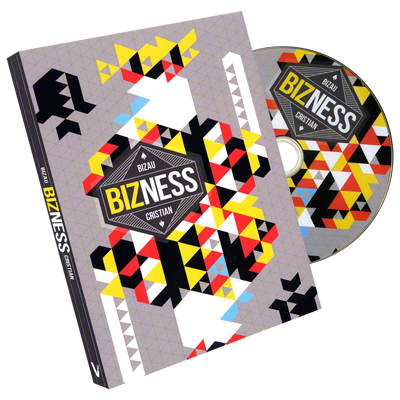 Bizness - Bizau & Vanishing Inc - DVD