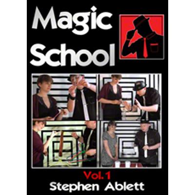 Magic School Vol 1 Video DOWNLOAD