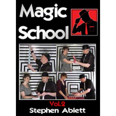 Magic School Vol 2 Video DOWNLOAD