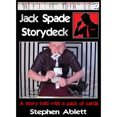Jack Spade: Storydeck Video DOWNLOAD