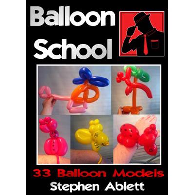 Balloon School Video DOWNLOAD