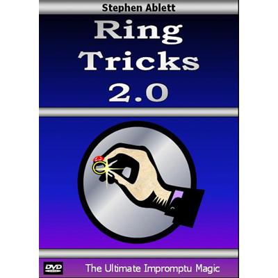 Ring Tricks 2.0 by Stephen Ablett Streaming Video