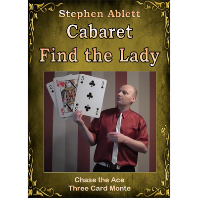 Cabaret Find the Lady Video DOWNLOAD