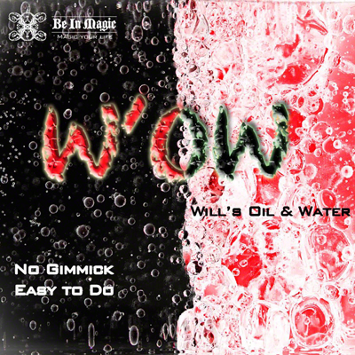 W.O.W. (Will's Oil & Water) by Will Streaming Video
