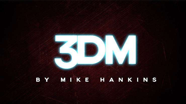 3DM by Mike Hankins Streaming Video