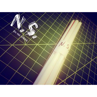 N.S. by Hui Zheng Streaming Video