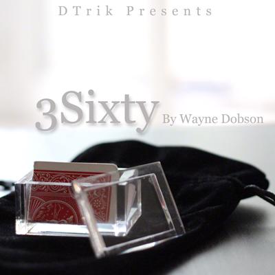 3Sixty by Wayne Dobson - Trick