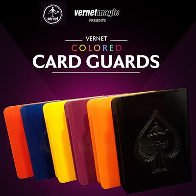 Vernet Card Guard (Azul) - Vernet